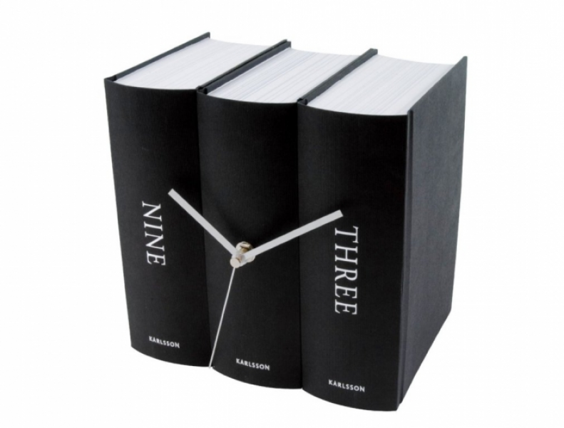15 Modern Desk Clocks for Home Office | Rilane - We Aspire to Inspire
