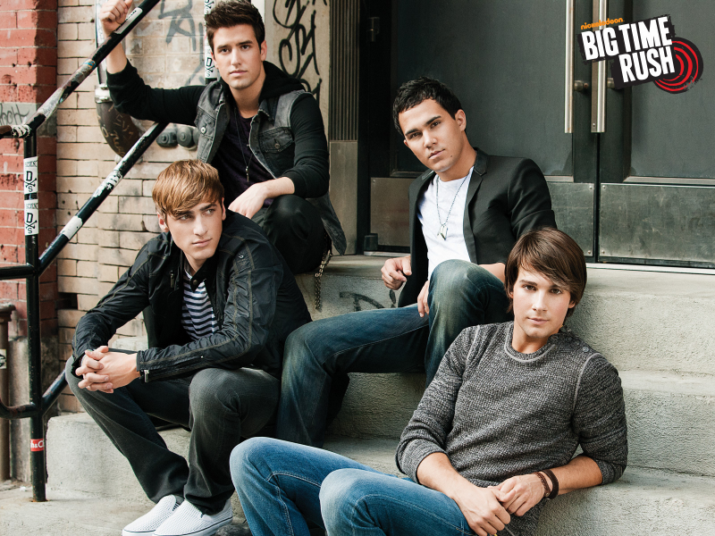 big time - Big Time Rush Photo (31707117) - Fanpop