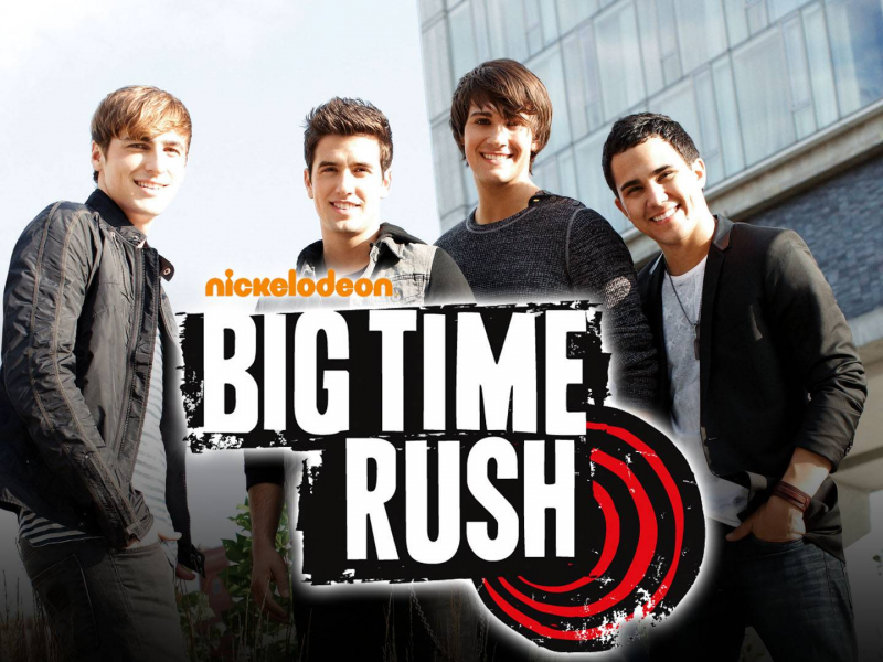 big time rush - Big Time Rush Picture