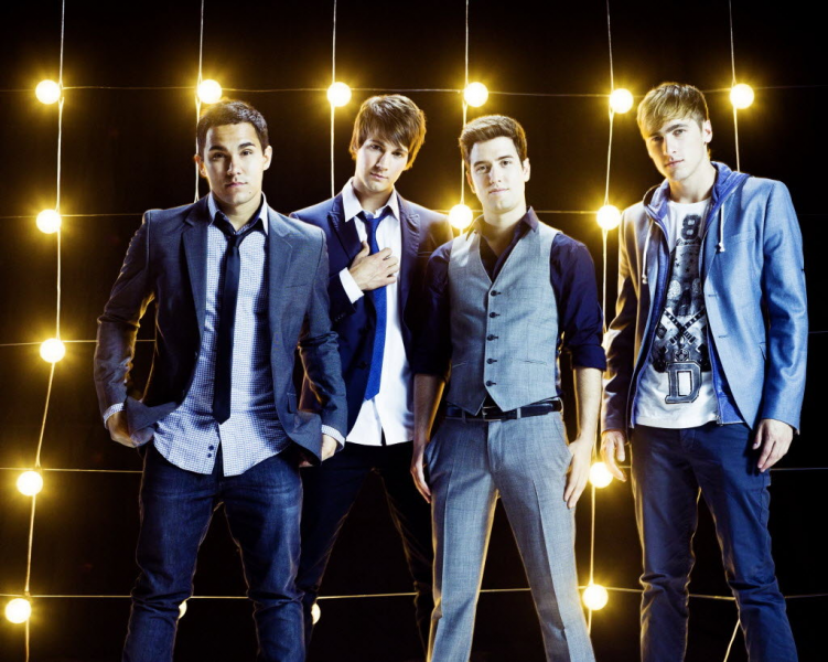 Big Time Rush Photo (31762481) - Fanpop