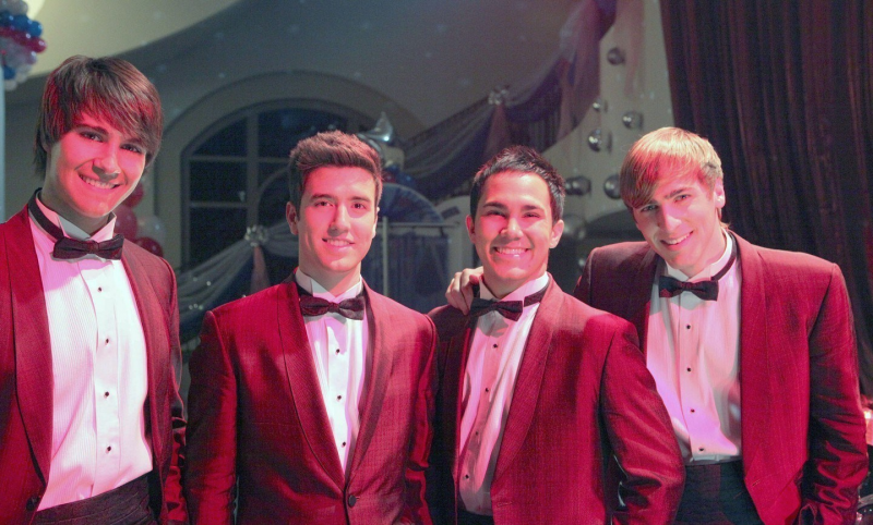 Big Time Prom Kings - Big Time Rush Photo (22157042) - Fanpop