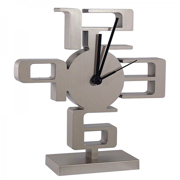 Contemporary Desk Clock Cool Desk Clocks
