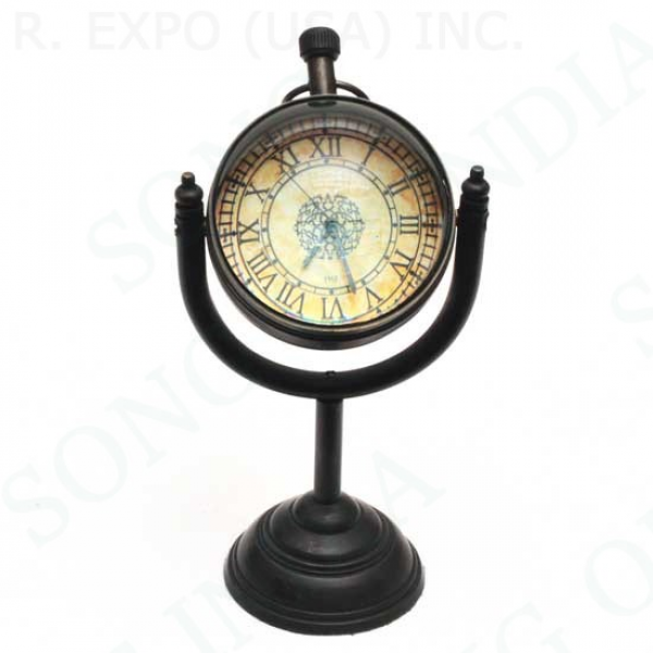 Nautical Desk Clocks Cool Desk Clocks