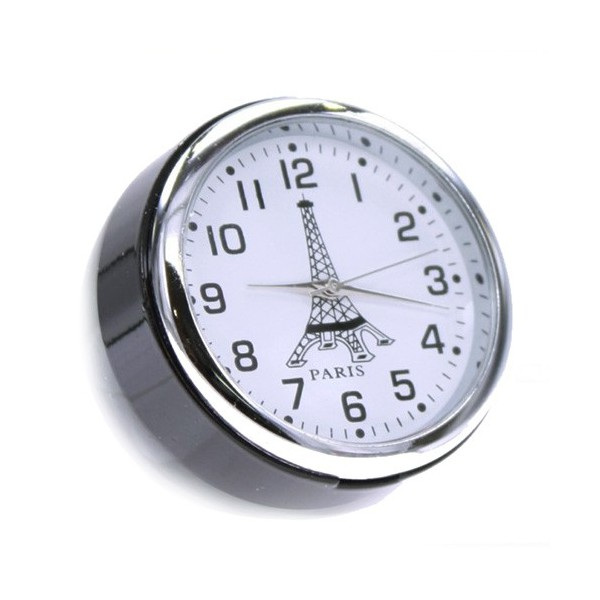 Eiffel Tower Desktop Clock