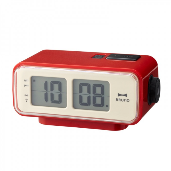 Retro Digital Flip Clock | 24 Great Gifts For Dad That Are Way Cooler ...