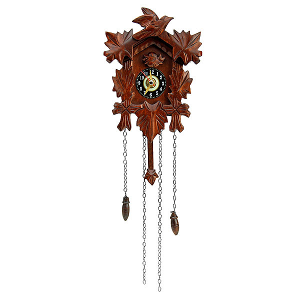 Home ›› Kassel Small Cuckoo Clock