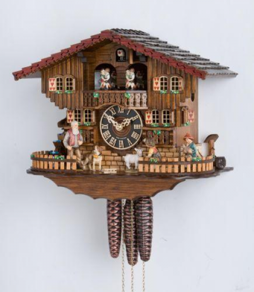 Cuckoo Clock Music Movement | eBay
