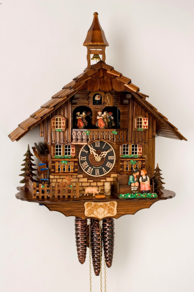 Cuckoo Clock Pictures - Clocks Gallery