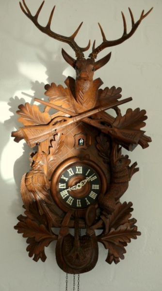 Large Cuckoo Clocks Cuckoo Clocks Www Top Clocks Com