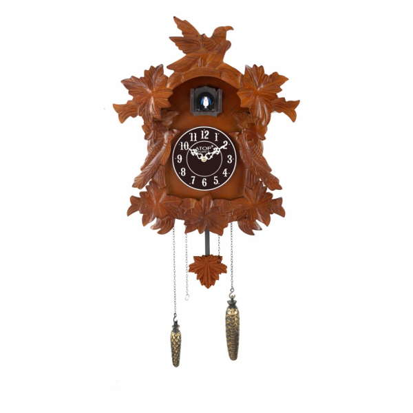 ... Decor Clocks Wall Clocks Mebelkart Antique Cuckoo Pendulum Wall Clock