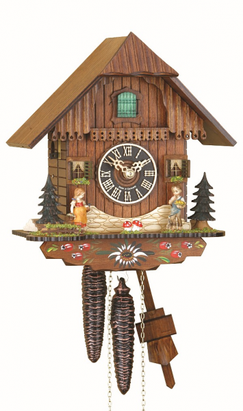 Cuckoo Clock Black Forest house - Cuckoo Clocks special offers - Nr ...