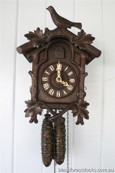 Negative For An Antique Cuckoo Clock $19.99 Buy It Now See suggestions