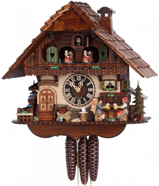 Cuckoo Clocks | Clocks old,and vintage | Pinterest