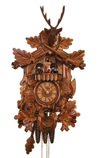 Cook Coo Clocks | Cuckoo Clock to Decorate Your Home Black Forest ...