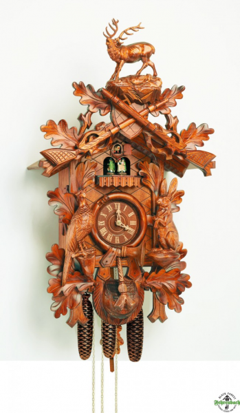 Cuckoo Clocks – German Gift & Black Forest Cuckoo Clock Shop