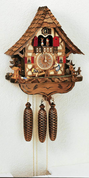 Product Name: Cuckoo Clock 8TMT2683/9