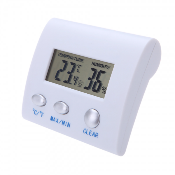 ... LCD-Digital-Hygrometer-Humidity-Thermometer-Temperature-Meter-Tester