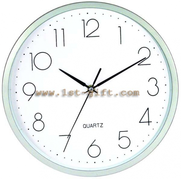 2011Newest Item!Fashion Waterproof PVC Wall Stickers Clock,DIY Art