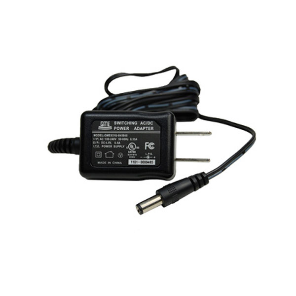 AC Adapter Only for MedCenter Talking Alarm Clock - click to view ...