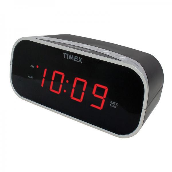 timex loud alarm clocks loud alarm clocks www top clocks com. Black Bedroom Furniture Sets. Home Design Ideas