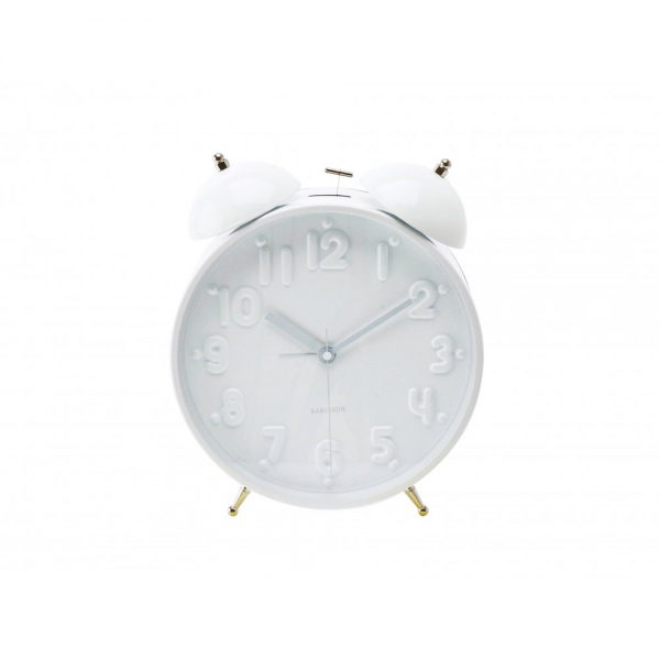 ... View All Karlsson ‹ View All Alarm Clocks ‹ View All Wall Clocks