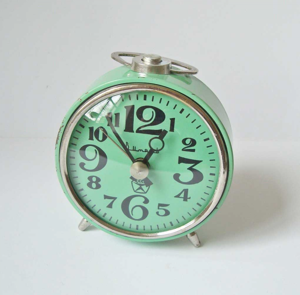 Vintage Alarm Clock - Great Collection | Best Clock