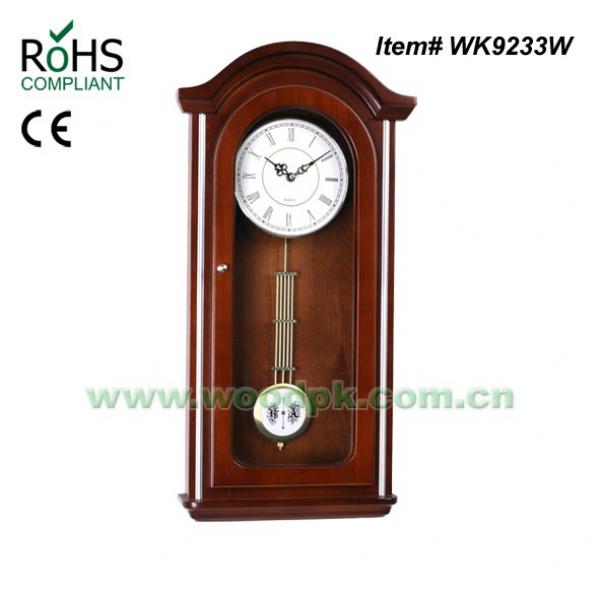 antique wooden pendulum wall clock pendulum wall clocks