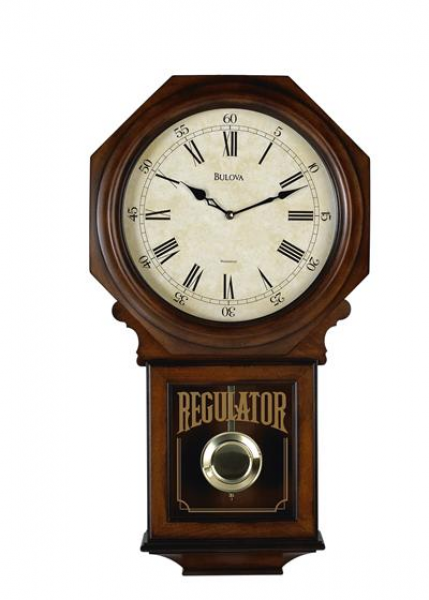 ... regulator wall clock model c3543 previous in wall clocks next in wall
