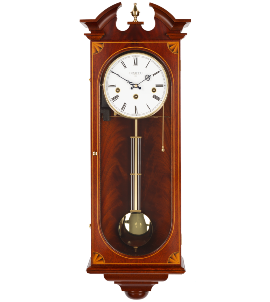 Heritage Regulator Wall Clocks | Comitti