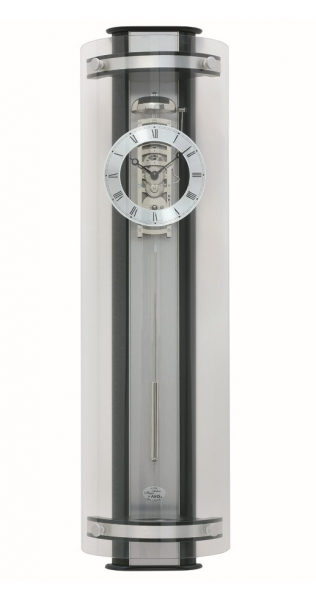 Regulator wall clock, 8 day running time from AMS AM R633/11