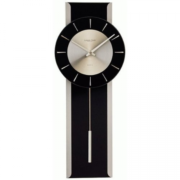 The Big Clock Store | Karlsson Big Tic World Time Clock (60 cm)