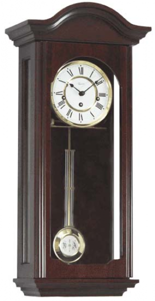 Home > Clocks for Sale > Spring-Driven Wall Clocks > Hermle 70815 ...
