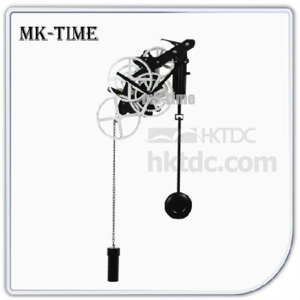 abstract pendulum gear wall clock abstract pendulum gear wall clock mk ...