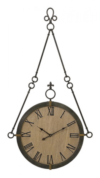 imax 27515 ck alexander wall clock by imax see other products from ima ...