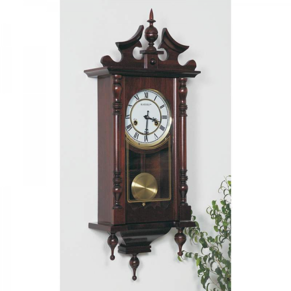 Decorative German Wall Clock | Kassel