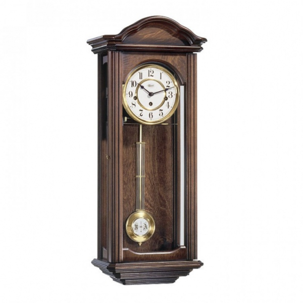 Hermle Clocks Wall Clock with Pendulum - 70411-030341