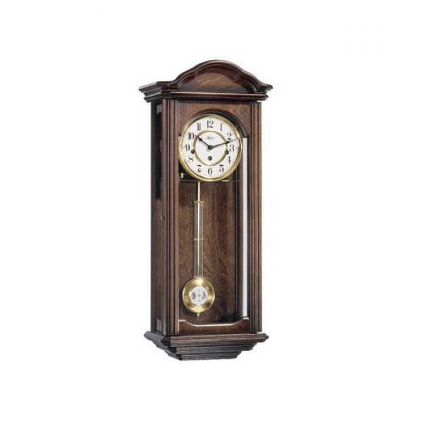 Hermle Black Forest Clocks Wall Clock with Pendulum