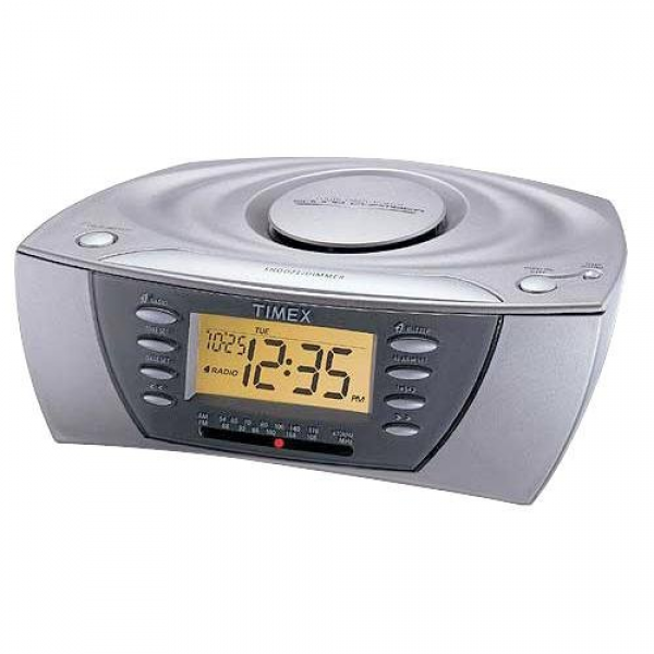 best radio alarm clocks radio alarm clocks www top clocks com. Black Bedroom Furniture Sets. Home Design Ideas