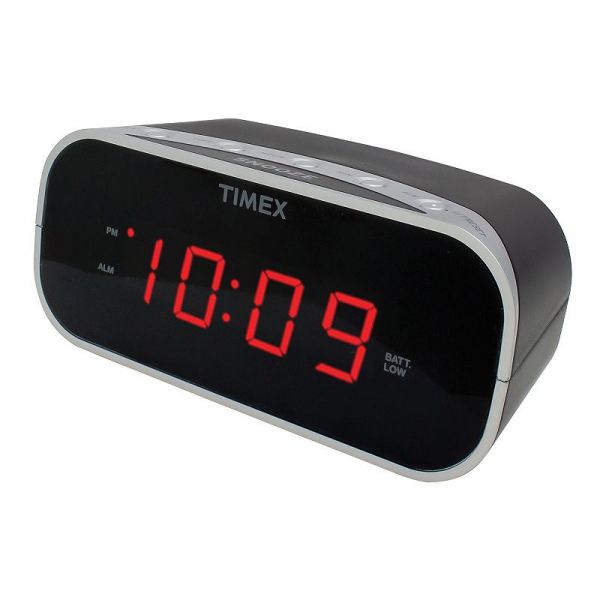 Timex Digital Alarm Clock