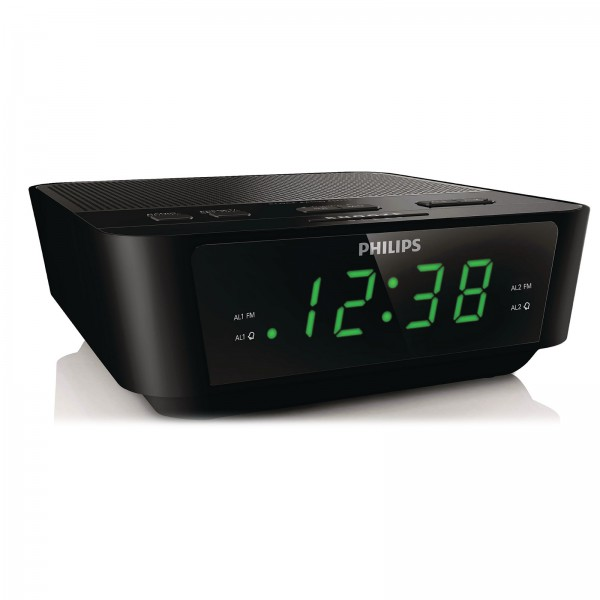 Philips Clock Radio - TechGriffin.com