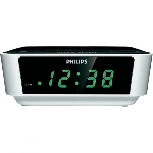 Philips AJ3112 Radio Alarm Clock