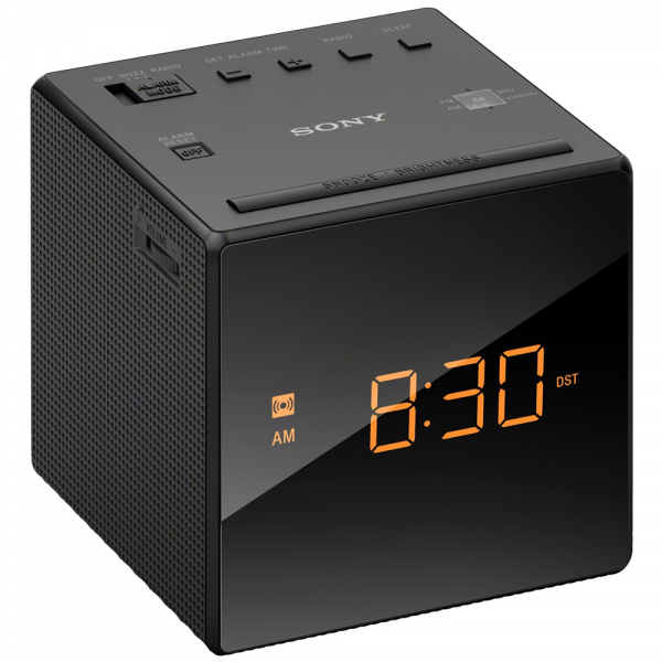 sony radio alarm clock icf c1 sony radio alarm clock icf c1 tune in ...