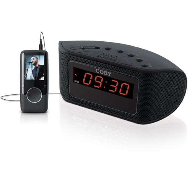 am fm radio alarm clocks radio alarm clocks www top clocks com. Black Bedroom Furniture Sets. Home Design Ideas