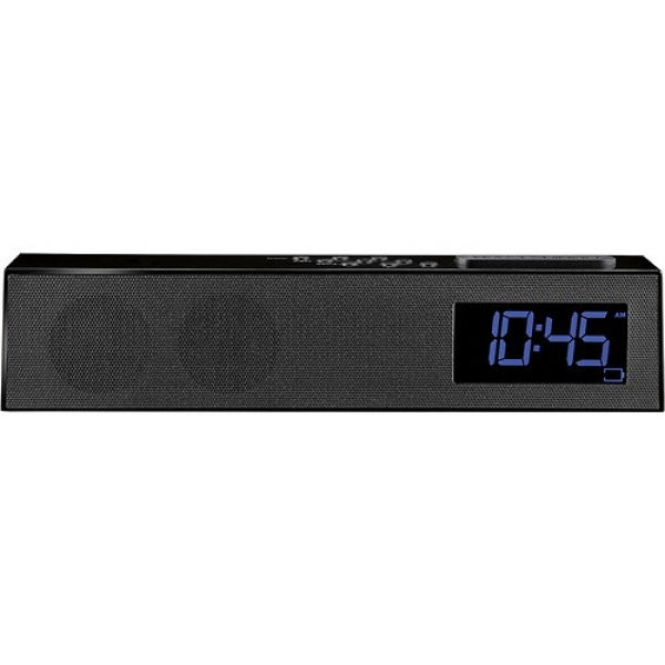 Best Digital Radio Clocks on onn alarm clock radio manual