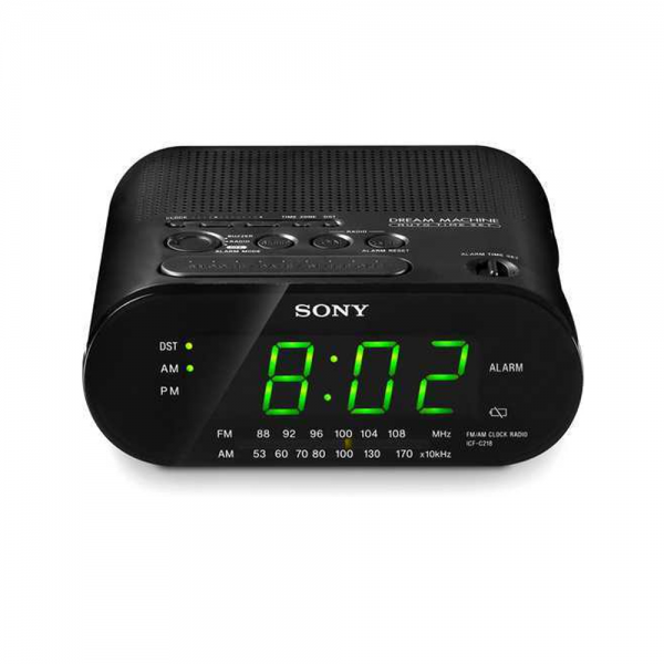 ... / Electronics / Audio & Video / Radios & Clock Radios / Clock Radios