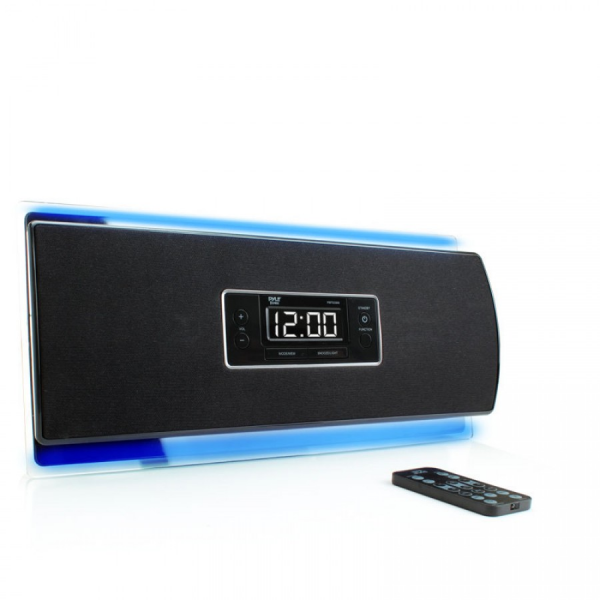 modern radio alarm clocks radio alarm clocks www top clocks com. Black Bedroom Furniture Sets. Home Design Ideas