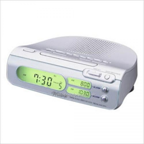 Sony Clock Radio - Dual Alarm China Wholesale