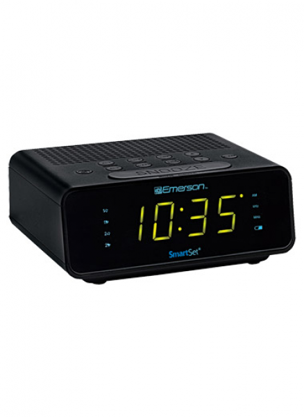 smartset clock radio smartset clock radio item 21767 quantity price $ ...