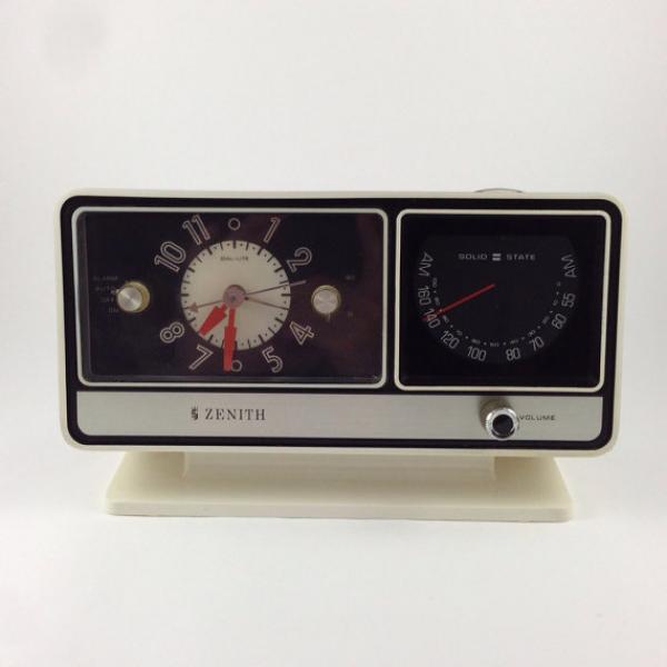 Vintage Radio Alarm 105