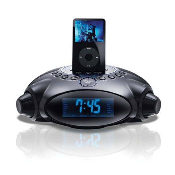 Projection Alarm Clock Reviews
